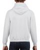 Gildan Youth Heavy Blend Hooded Sweatshirt - White