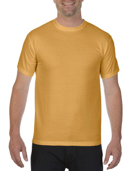 Adult Garment Dyed Tee