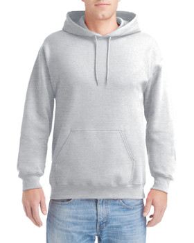 Gildan Heavy Blend Hooded Sweatshirt - Ash