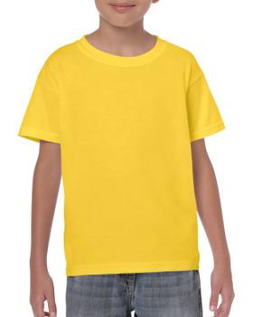 Gildan Youth T-Shirts 100%
