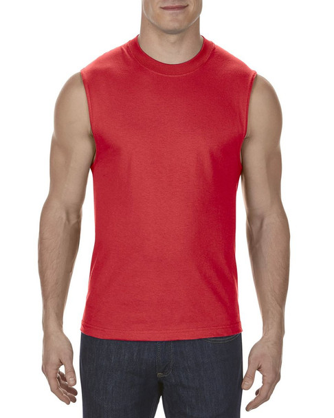 Alstyle Adult Muscle Shirts