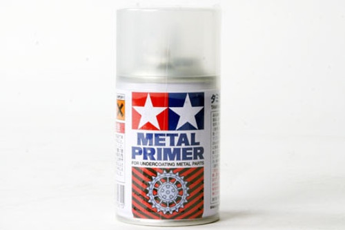 Metal Primer - Spray