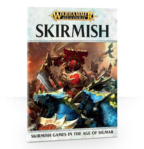 Age of Sigmar - Skirmish