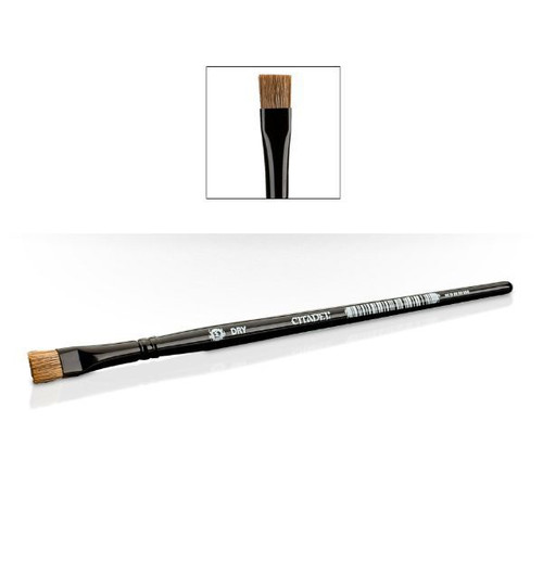 Citadel Paint Brush Dry Brush - Medium