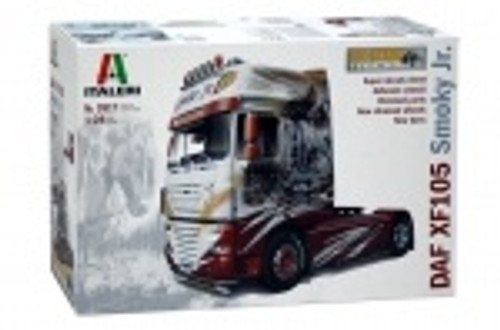 Italeri 1/24 Showtruck DAF 105