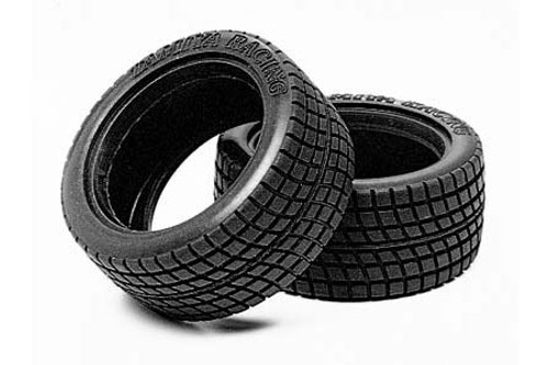 RC Radial Tires for M-Chassis