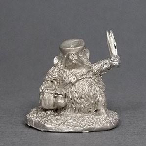 Critter Kingdoms: Hedgehogling Cleric