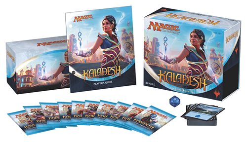 Kaladesh - Bundle
