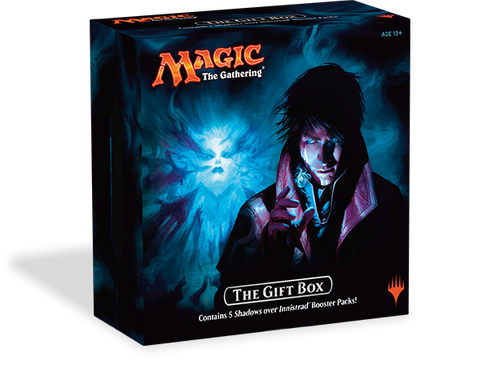 Holiday Gift Box - Shadows over Innistrad