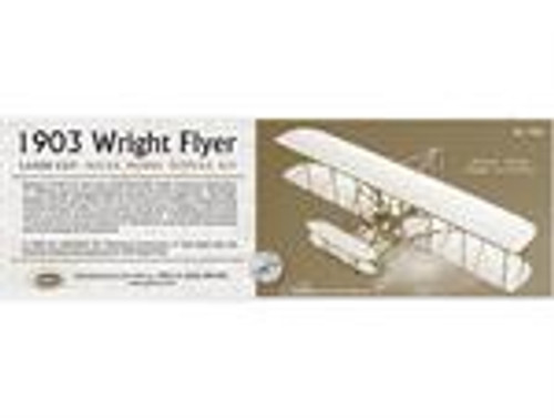 Guillows - 1903 Wright Flyer