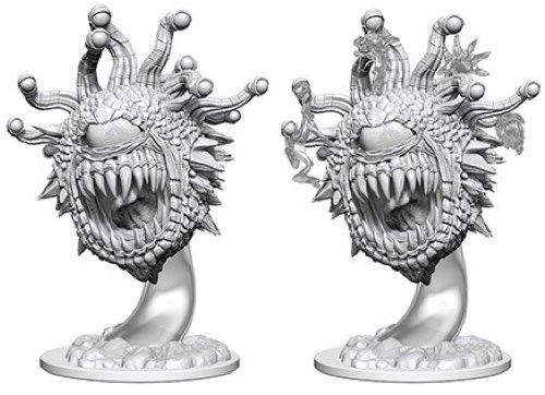 Dungeons & Dragons Nolzurs Marvelous - Beholder