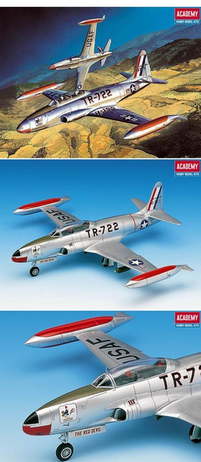 Academy 1/48 P-33A Shooting Star