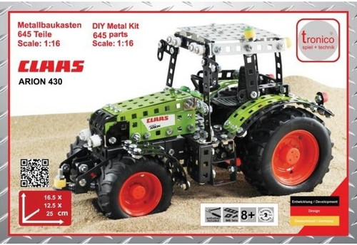Tronico 1/16 Claas Arion 430