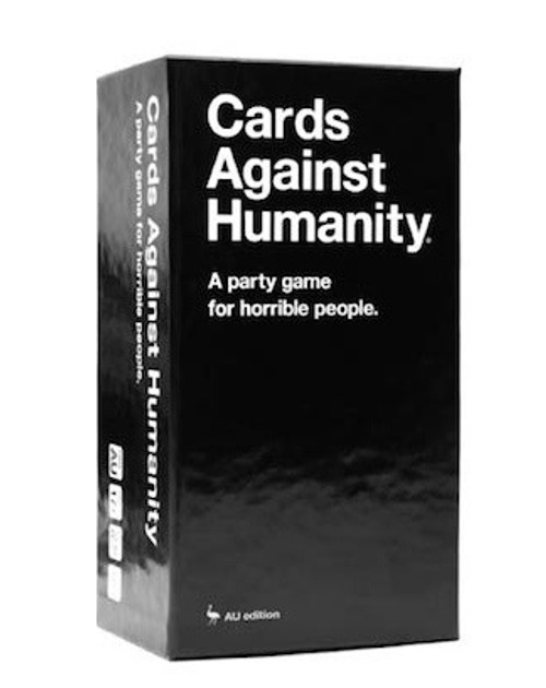 Cards Against Humanity - AU