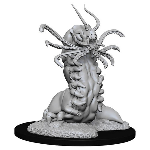 Dungeons & Dragons Nolzurs Marvelous - Carrion Crawler
