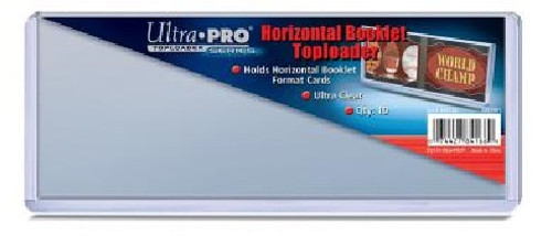 Ultra Pro - Horizontal Booklet Toploaders