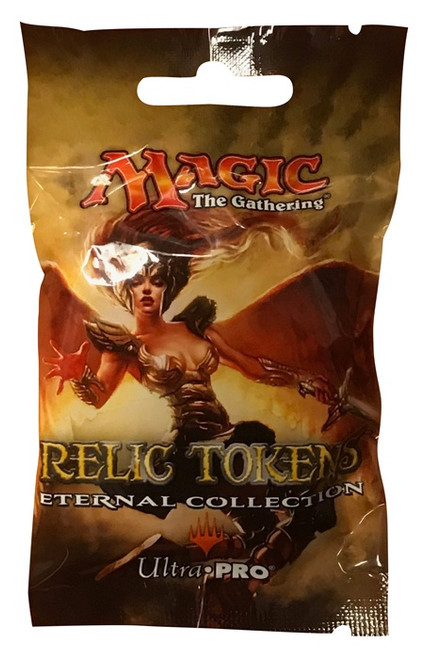 Ultra Pro - Relic Tokens - Eternal Collection
