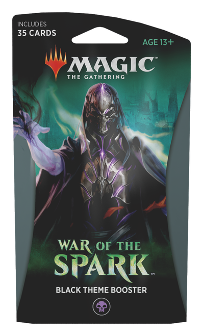 War of the Spark - Theme Boosters