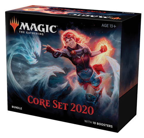 Core Set 2020 - Bundle