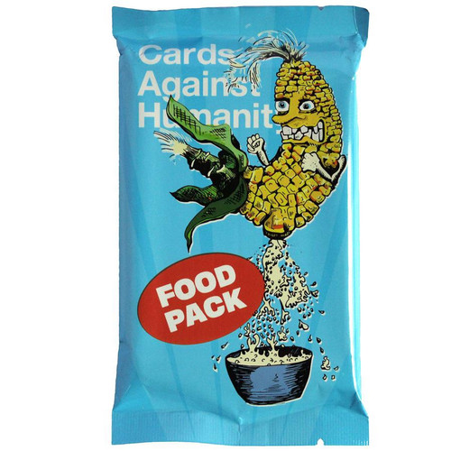 Cards Against Humanity - Food Pack