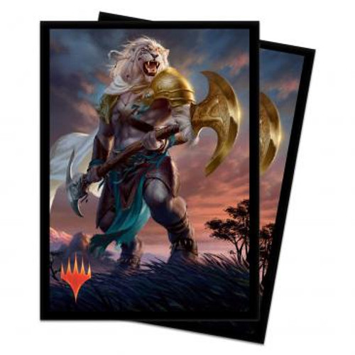Ultra Pro Deck Protector Sleeves for Magic (100CT) - M20