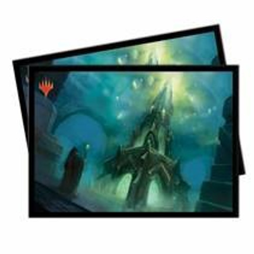 Ultra Pro Deck Protector Sleeves for Magic (100CT) - Ultimate Masters