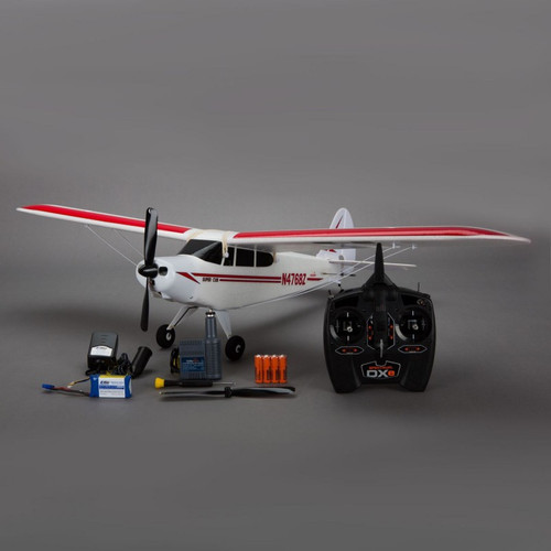 Hobby Zone - Super Cub S RTF With SAFE Technology & DXe
