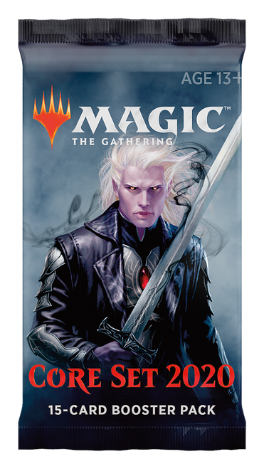 MTG 2020 Core Set - Booster Pack