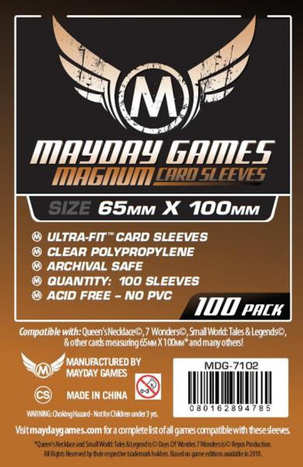 Mayday Sleeves: Magnum Copper
