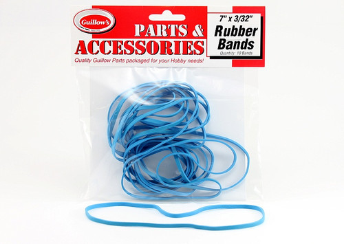 Guillows  Rubber Band