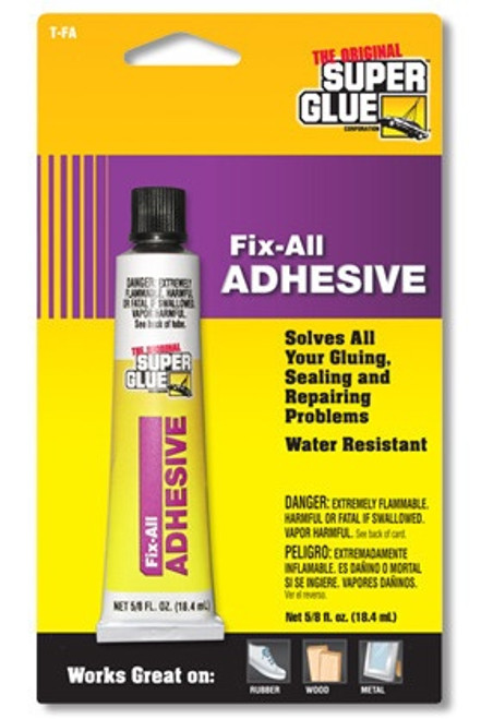 Fix-All Adhesive (17g)