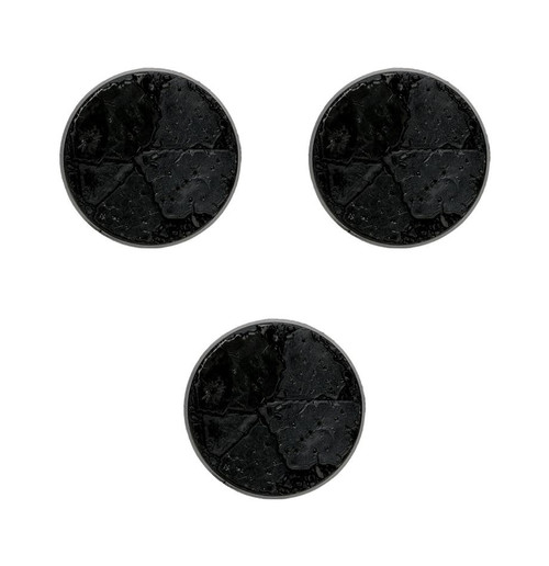 Citadel 60mm Round Textured Bases