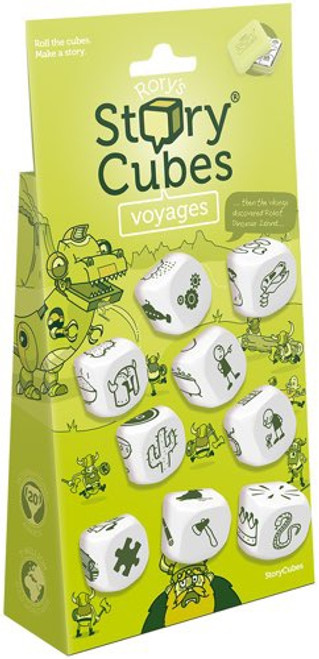 Rorys Story Cube