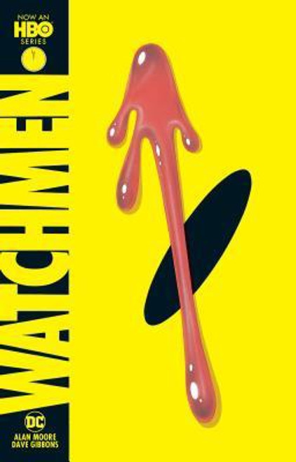 Watchmen (2019 Edition, Softcover)