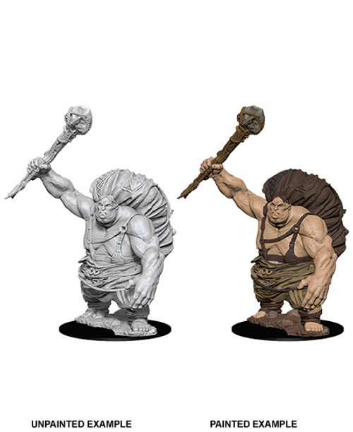 Dungeons & Dragons Nolzurs Marvelous - Hill Giant
