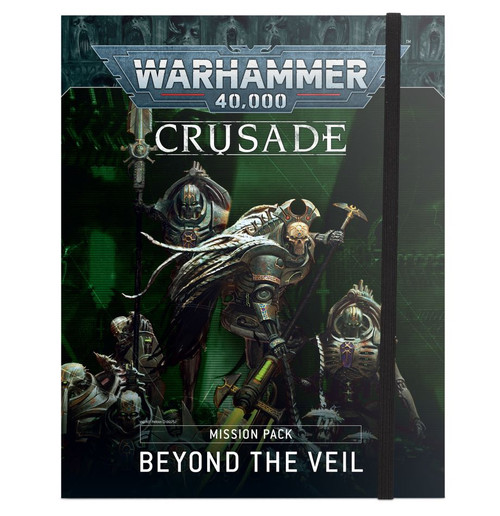 Crusade Mission Pack - Beyond the Veil