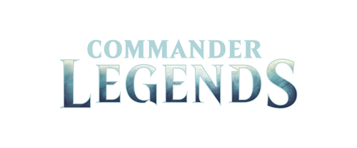 Commander Legends - Commander Decks