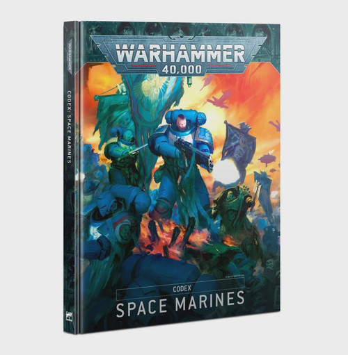 Codex: Space Marines 2020