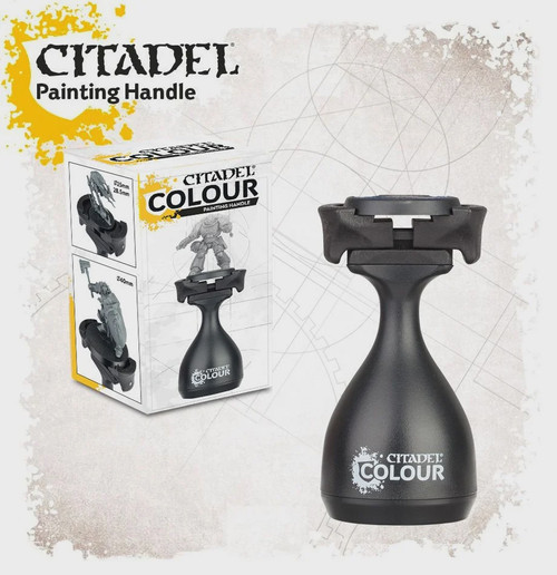Citadel Colour Painting Handle (2020)