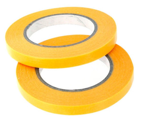 Vallejo Masking Tape 2mm (Twin pack)