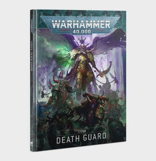 Codex: Death Guard (2020)