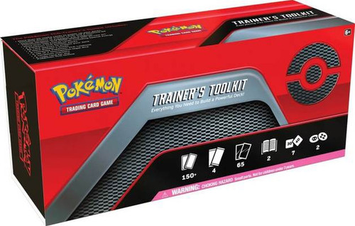 Pokemon- Trainer's Toolkit