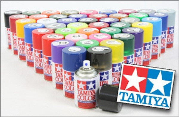 Tamiya TS Spray