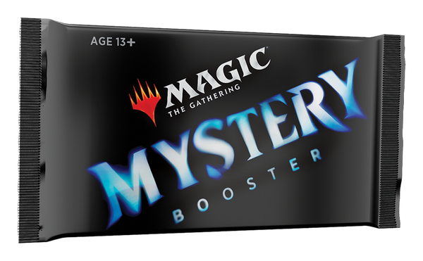 Mystery Booster Pack