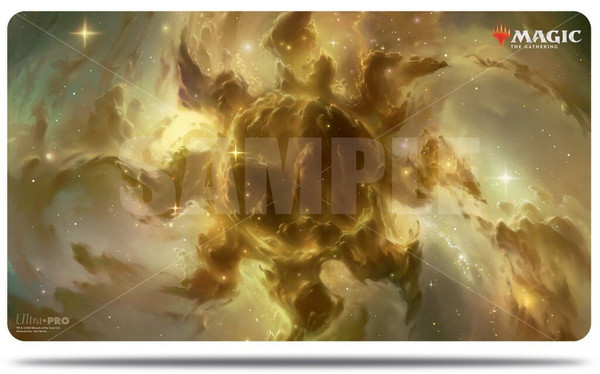 Ultra Pro Magic Playmat - Celestial Lands