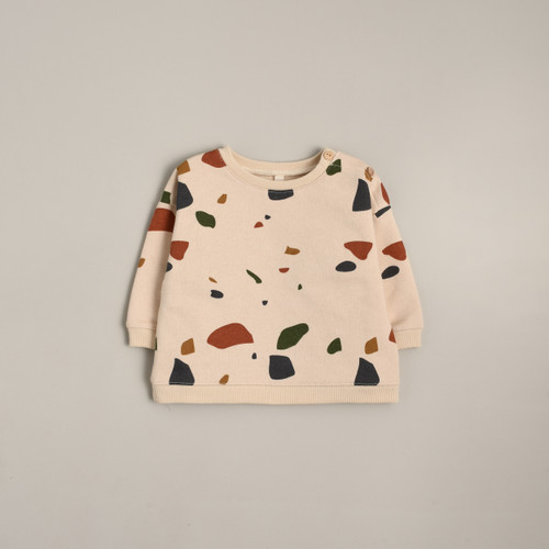 Terazzo Sweatshirt