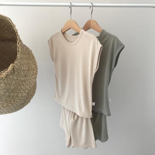 Soft, Easywear, Light, Breathable Material, girl, mom