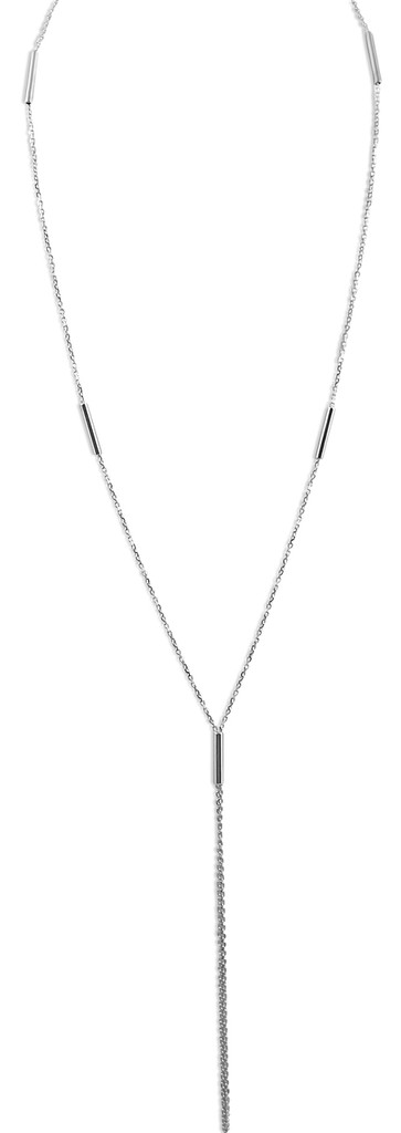 925 Sterling Silver Single Chain Necklace - Stevie Wren Fine Jewelry