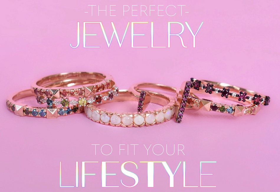 How to Pick the PERFECT Jewelry for Your Lifestyle!
