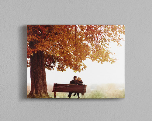 print phone pictures on canvas